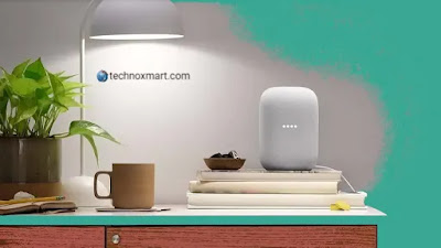 Google Nest Audio Is Schedule For Sale In India After 16 October Through Flipkart With A Price Tag Of Rs.7,999