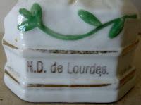 H.D. de Lourdes
