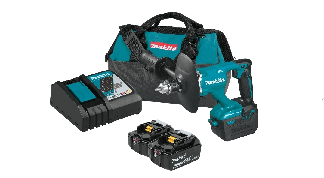Tool Review Zone : Makita to release their all new 18V LXT