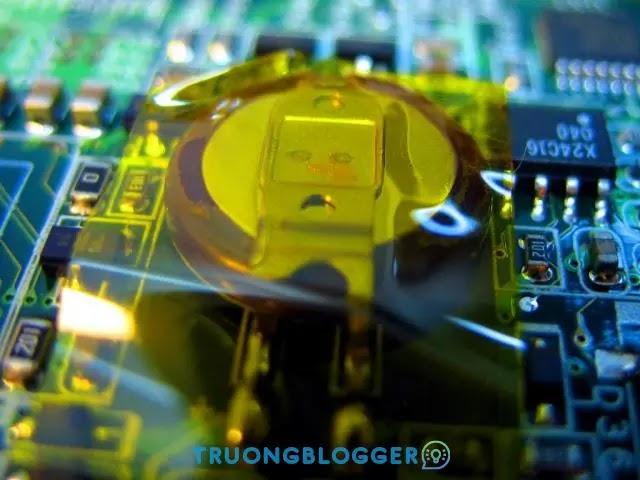 BIOS là gì? Cách truy cập vào BIOS của máy HP, Sony, Dell, Asus…