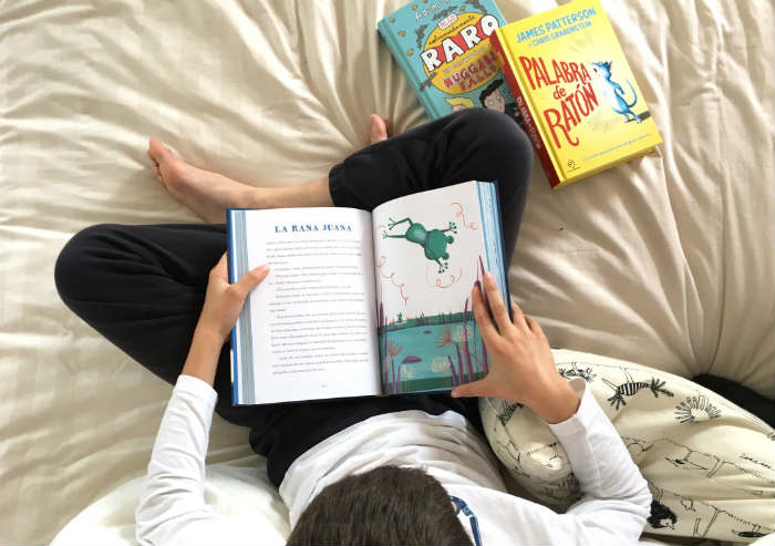 cuento infantil duomo El gran libro de las emociones María Menéndez-Ponte
