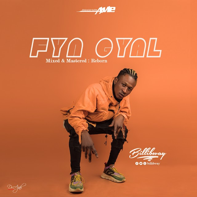 "Billi Bwoi Releases Two Songs ""Fyn Gyal & International Love"""