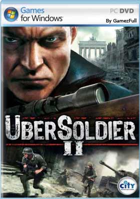 UberSoldier 2 Crimes of War PC Full Español
