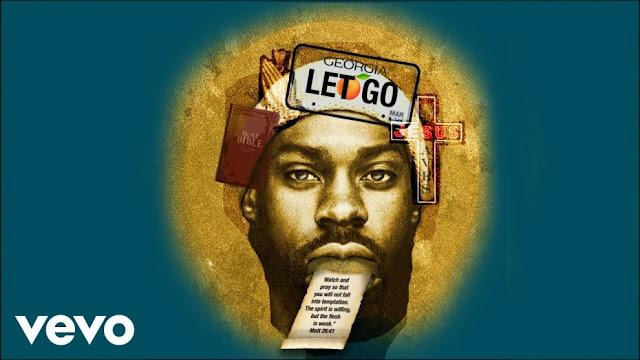 Mali Music – Let Go