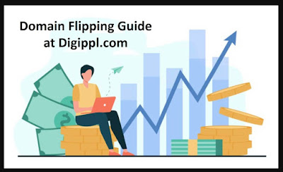 Domain Flipping Guide for Beginners