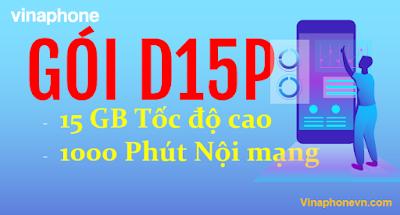 Gói D15P VinaPhone