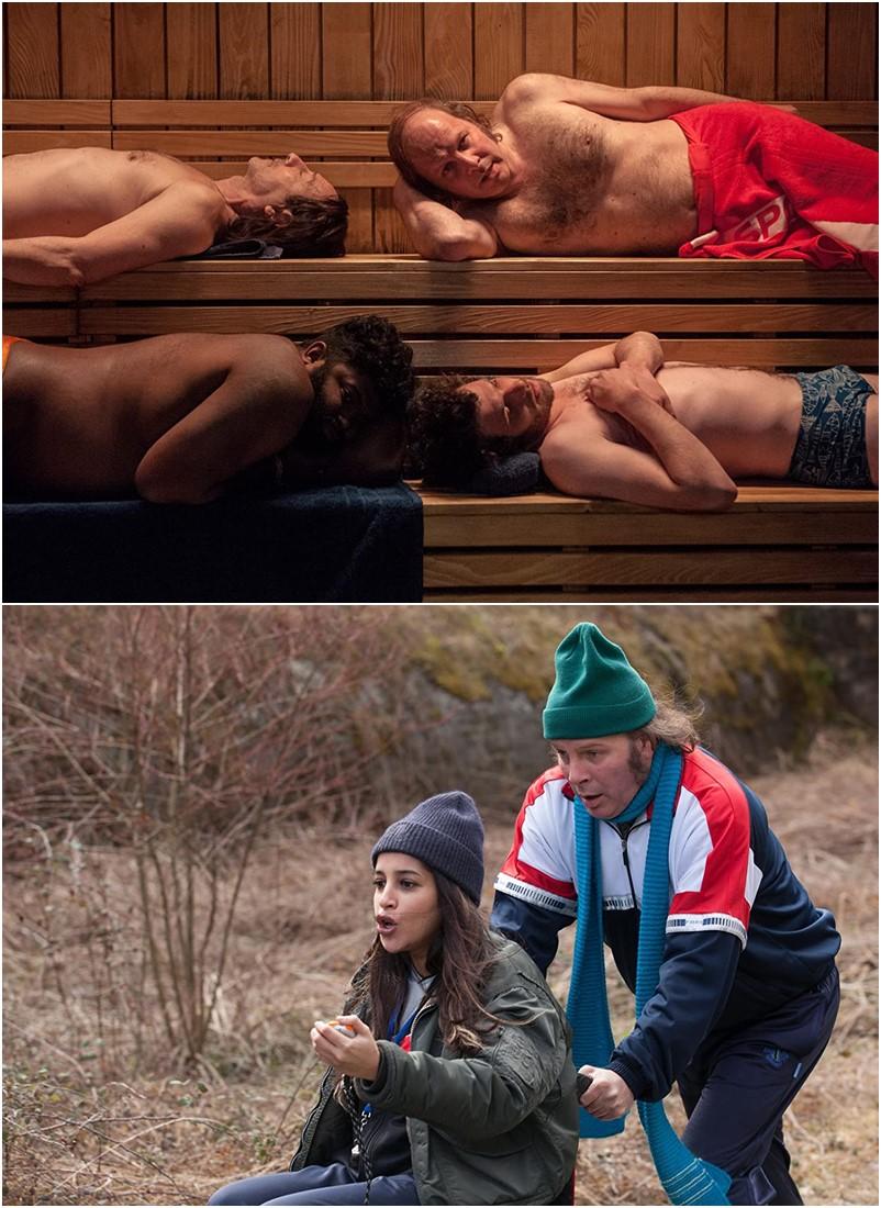 Um banho de vida – um filme sobre superação para se apaixonar