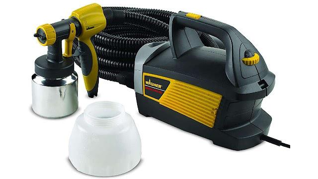 Wagner Spraytech 0518080 HVLP Sprayer