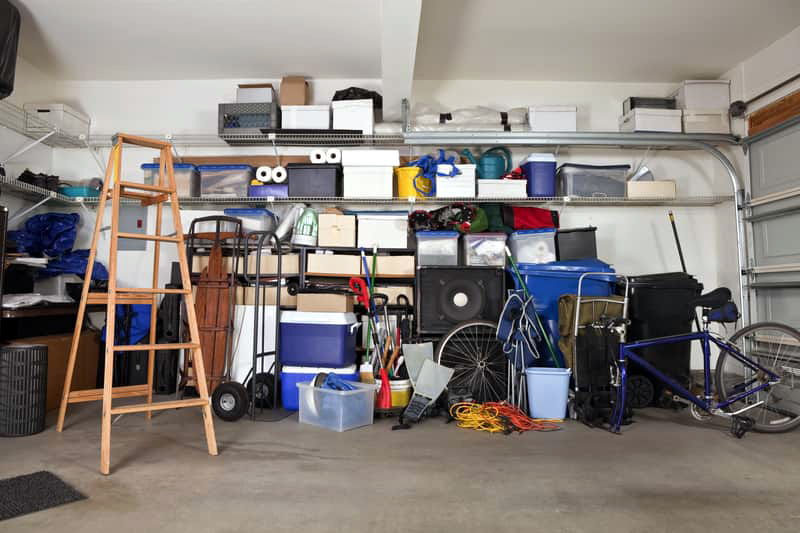 8 Things To Store in Your Garage This Winter