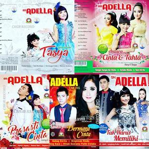 Koleksi Terbaru Lagu Om Adella Mp3 Terlengkap 2017