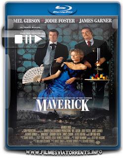 Maverick Torrent - BluRay Rip 720p Dual Áudio 5.1