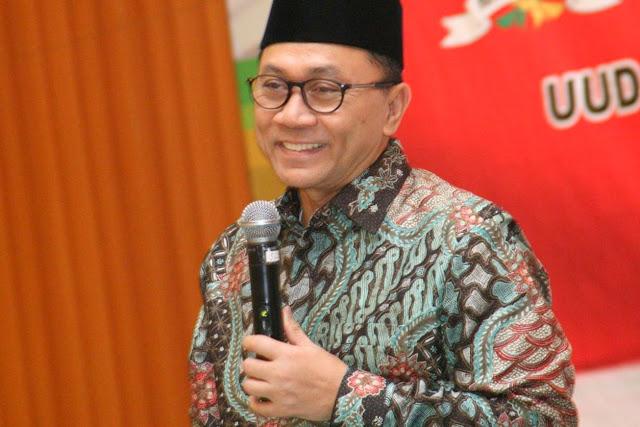 Majelis Perwakilan Rakyat (MPR) Rumuskan Hasik Kajian FGD
