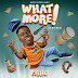 Music: P. Sho - What More | @thereal_psho
