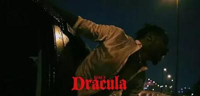 Dracula Lyrics