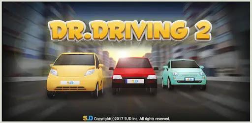 dr. driving 2 apk indir