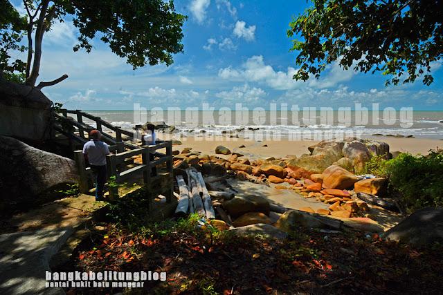 pantai-keren-bukit-batu-belitung-babel