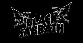 Το λογότυπο των Black Sabbath