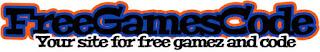 freegamescode