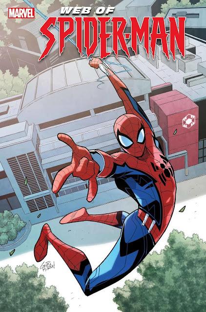 Marvel-Studios-Avengers-Campus-Disneyland-Opening-Web-of-Spider-Man-comic
