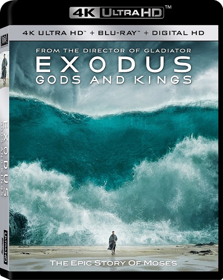 Exodus: Gods and Kings 4K (Éxodo: Dioses y Reyes 4K) (2014) 2160p 4K UltraHD HDR BDRip 19GB mkv Dual Audio DTS-HD 7.1 ch