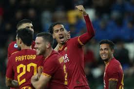 مشاهدة مباراة روما وأودينيزي