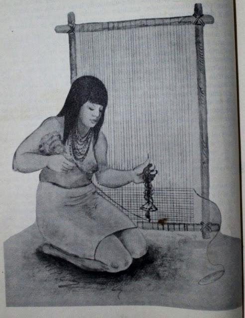 Arqueología en Medellín, la cultura prehispánica en el Valle de Aburrá y la práctica textilera.