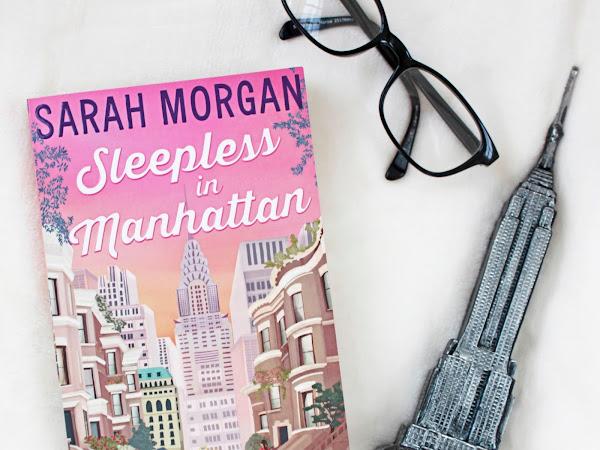 Book Review: Sleepless In Manhattan