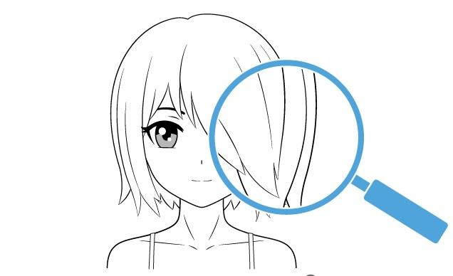 Understanding the anime style