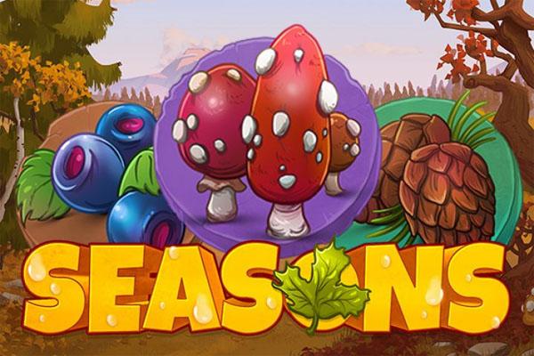 Main Gratis Slot Demo Seasons Yggdrasil
