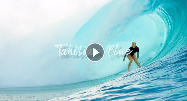 Tahitian Blue - TatiWest