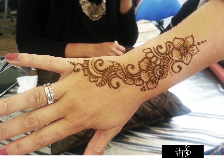 Henna Tattoo Laten Zetten Amersfoort: #TFS Festival Djemaa El Fna Eetplein Rotterdam