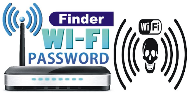 Wifi Password Finder Latest 100% Working Software Free download