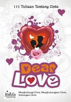Dear Love: Flash Fiction Collection