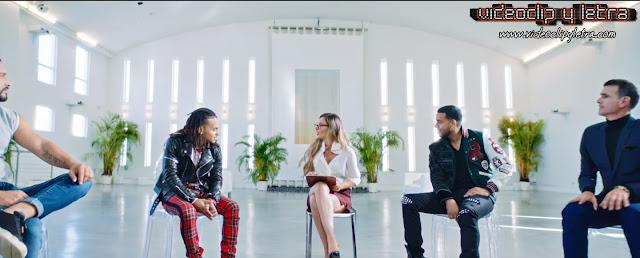 Romeo Santos feat Ozuna - Sobredosis : Video y Letra
