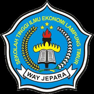 Logo STIE Lampung Timur