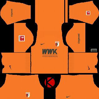 FC-Augsburg-nike-kits-2019-2020-dream-league-soccer-%2528goalkeeper-away%2529