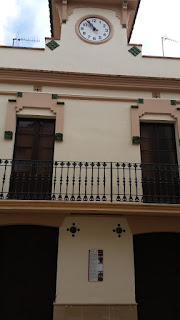 Els Hostalets de Pierola. Antiga presó