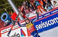 ESQUÍ ALPINO - Federica Brignone gana su primera Copa del Mundo. Corinne Suter y Petra Vlhova se llevaron dos Globos de Cristal cada una