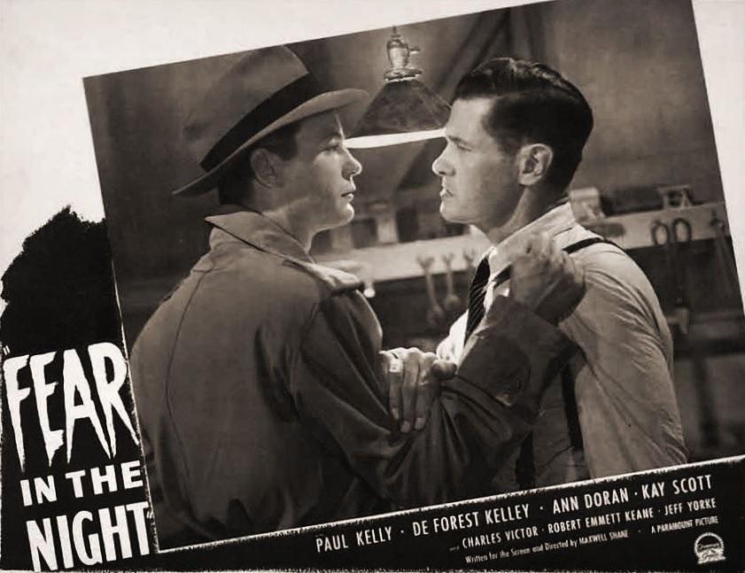 Película Miedo en la Noche Online