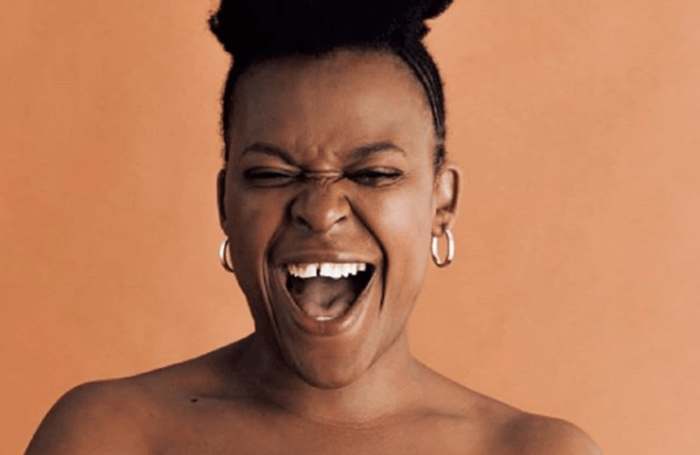 Zodwa Wabantu Lights Up Social Media With Her Latest Photo!