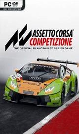 Assetto Corsa Competizione - Assetto Corsa Competizione-CODEX