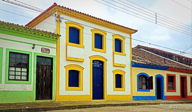 História: O Ouro no Brasil