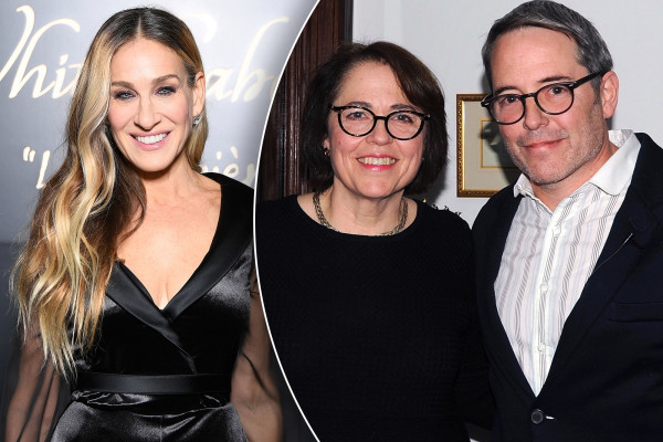 Sarah Jessica Parker: Matthew Broderick's sister is 'recovering' at home