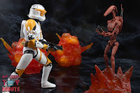 Star Wars Black Series Archive Clone Commander Cody 38