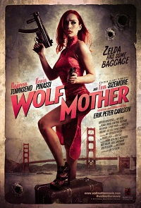 Watch Wolf Mother Online Free in HD