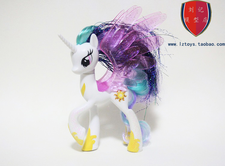 Lots Of New Brushables Spotted On Taobao Mlp Merch