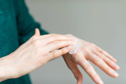 10 Ways to Overcome Dry Skin