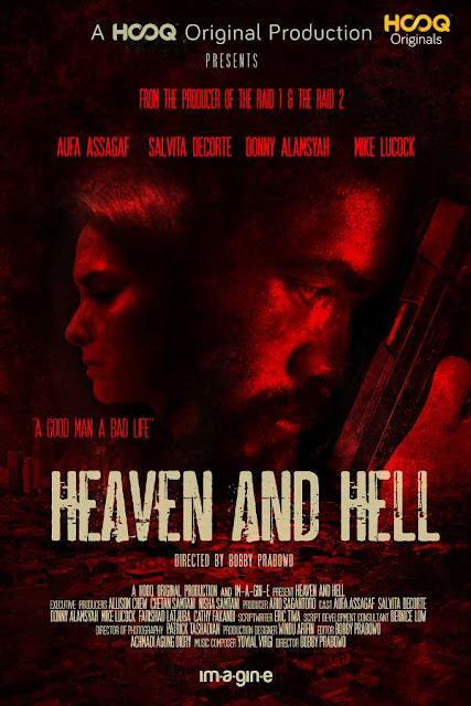 Heaven and Hell (2018) WEBRip