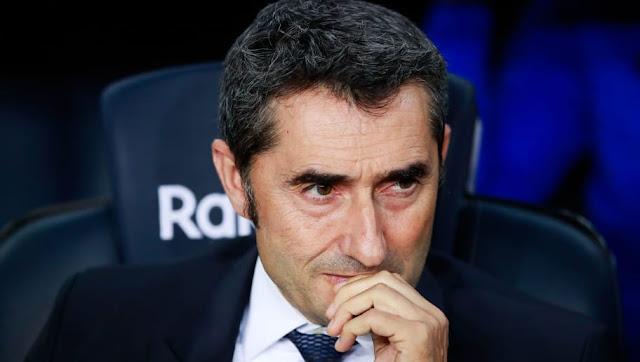 Barça : Les dirigeants ont identifié le favoris pour succéder à Ernesto Valverde