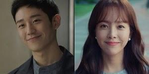 Sinopsis & Pemain Drama Korea Spring Night (Drama Korea MBC 2019)